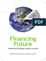 Financing Future