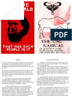 The Radical Gnu Vol. 1