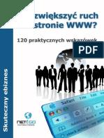 Jak Zwiekszyc Ruch Na Stronie WWW