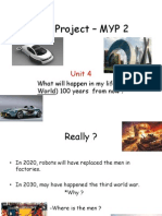 Final Project – MYP 2