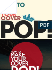 how to make your cover pop