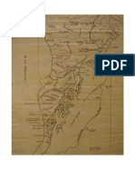 gallipoli trench map