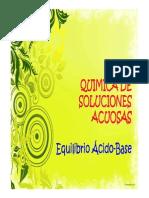 1 Clase Acido Base