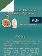 Administracion Efectiva Del Credito y Las Cobranzas 121212202656 Phpapp02