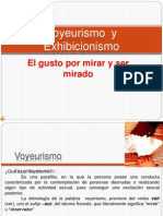 voyeurismo, exhibicionismo..pptx