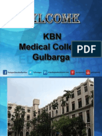 KBN Medical College Gulbarga