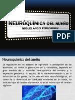 Neuroquímica Del Sueño