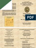 Reconocimiento Oscar González Chávez
