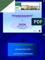 Clean Environ Pawan Verma Presentation