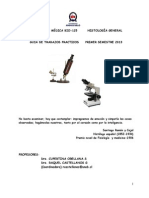 Guia Lista - Practicos 1 Al 3 -Primer SEM-2013