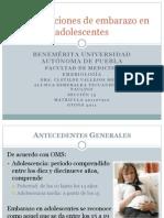 Complicaciones de embarazo en adolescentes.pptx