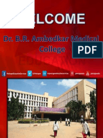 Dr. B.R. Ambedkar Medical College