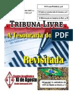 Tribuna Livre - Edição II Ano I