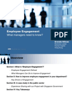 Cmps 20081211b Employee Engagement-What Managers Need to Know