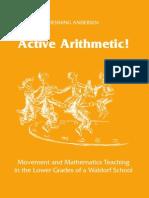 Active Arithmetic
