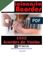 Dicionário de Acordes de Violão.pdf