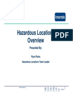 HazLoc Presentation