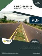 New Projects in Tamil Nadu 2013-14