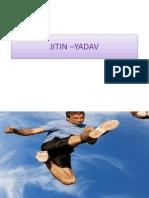 Jitin –Yadav
