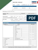 Checklist Individual