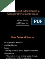 Global India NZ ASIA 2013
