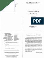 Política Criminal e Direito Penal - Prof. Dr. Juarez Cirino Dos Santos