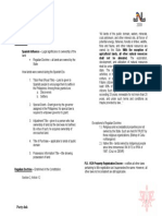 LTD Palabrica Notes