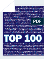 Pwc Aerospace Defence and Security Top 100