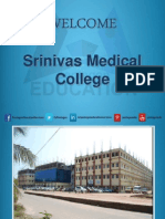 Srinivas Medical College