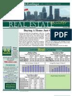 Wakefield Reutlinger Realtors Nov 2009 Newsletter