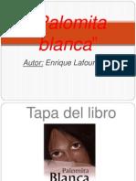 Power Palomita Blanca 1