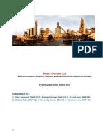 REPORT Economics