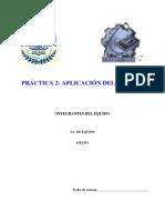 Práctica 2 - Aplicacion Del Diodo - Parte II