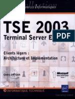 Terminal Server 2003