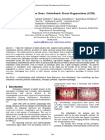 2010_Ogodescu, A_Biology of the Alveolar Bone Orthodontic Tissue Regeneration OTR