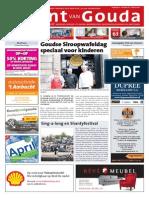 De Krant Van Gouda, 26 Juni 2014