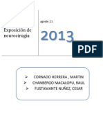 Monografia Hemorragia Intracraneal FINAL