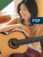 Kaori Muraji Guitar Solo Collection Vol 2