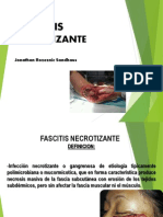 Fasceitis Total