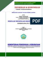 02. Indikator Ki & Kd Teknik Telekomunikasi Klas x