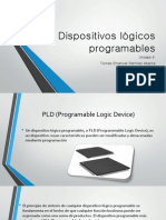 1.Dispositivos Lógicos Programables