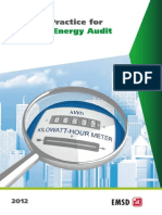 Building Energy Audit