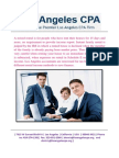Los Angeles Tax Accountants