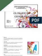 OSCARLY GLOSARIO