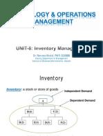 Unit08 - Inventory_Management