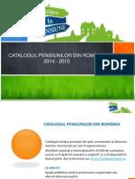 Prezentare Catalog 2014-2015 - Parteneri