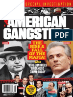 American Gangsters -The Rise & Fall of the Mafia 2014