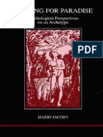 Longing for Paradise Psychological Perspectives on an Archetype Studies in Jungian Psychology by Jungian Analysts