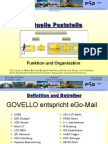 2006-10-17 eGo-MAIL