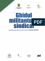 Ghidul Militantului Sindical x2